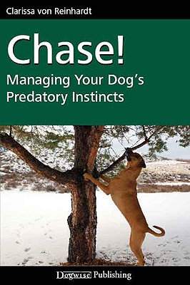 Chase! By Von Reinhardt, Clarissa